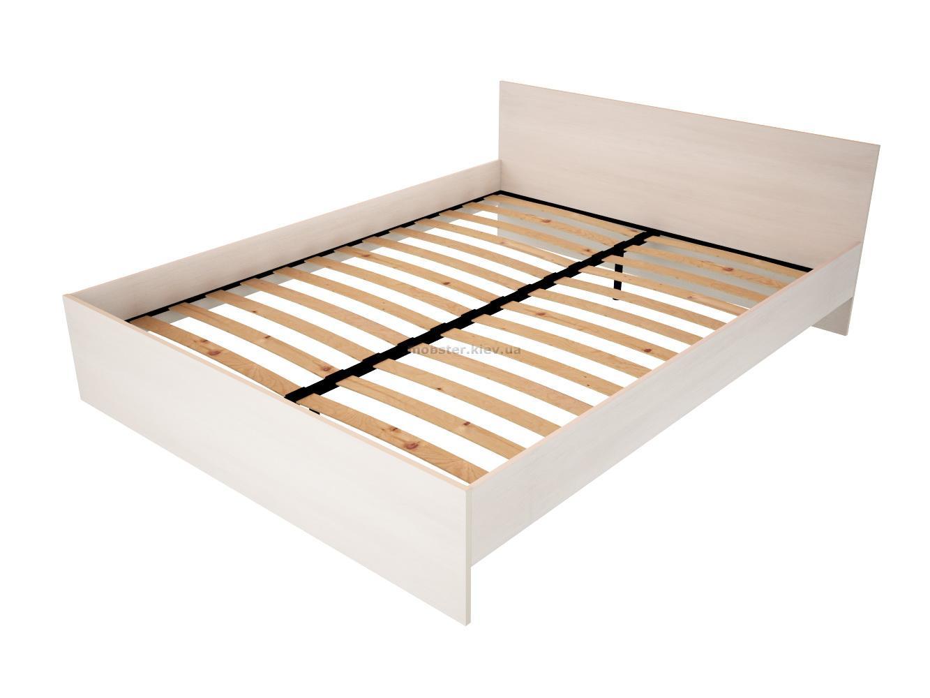 Как сделать кровать двуспальную из лдсп